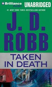 """Taken in Death"" Released Sept 2013 #47 (00/2060)"
