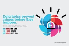 IBM Smarter Planet campaign Ad Design, Ibm, Planets, Infographic, Promotion, Advertising, Marketing, Shit Happens, Campaign