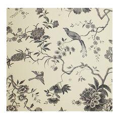 Sanderson Pillemont Toile Wallpaper