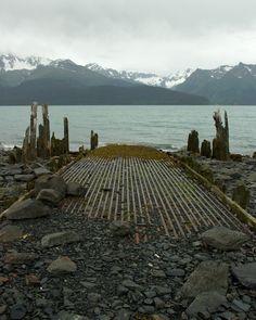Seward, Alaska | #seward #alaska
