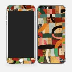 ABSTRACT PAINTING iPhone 6 Skins Online In india #mobileSkins #PhoneSkins #MobileCovers #MobileCases http://skin4gadgets.com/device-skins/phone-skins