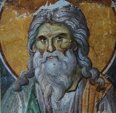 Afon (1566 фото) (6 часть) Byzantine Icons, Orthodox Icons, Medieval Art, Sacred Art, Fresco, Holi, Lion Sculpture, Statue, Drawings