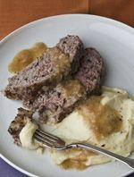 Chef Recipes, Pork Recipes, Food Network Recipes, Cooking Recipes, Meatloaf Recipes, Healthy Recipes, How To Cook Meatloaf, Best Meatloaf, Turkey Meatloaf