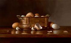 Sarah Lamb - Eggs and Copper