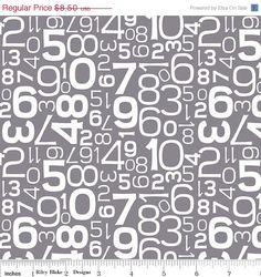 Numéros de vente Riley Blake Gracie Girl par everydaychic sur Etsy
