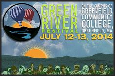 Ticket Giveaway: 2014 Green River Festival!