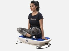 JSB HF57 Powerful Fitness Slimming Massager Reviews