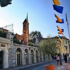 Beautiful #town of #capferrat #france #cotedazur #rivierafrancesa #travels #tourism
