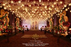 Stallone Manor, Ultimate Luxurious Venue in Ludhiana, Punjab Modern Wedding Venue, Luxury Wedding Decor, Wedding Rentals, Wedding Table, Wedding Venues, Stage Decorations, Wedding Ceremony Decorations, Flower Decorations, India Wedding