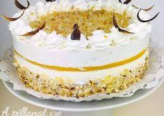 Cakes And More, Vanilla Cake, Tiramisu, Mousse, Cake Recipes, Sweets, Ethnic Recipes, Food, Paleo