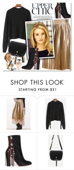 """""""Shein"""" by oshint ❤ liked on Polyvore featuring Chloé and Prada"""