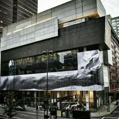 JR Artisits  Contemporary Art Center