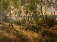 Nature Landscape Oil by Edna Wallen Original Artwork, Fine Art Prints, Flora, Country Roads, Landscape, Gallery, Artist, Nature, Painting