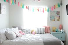 10 Gorgeous Girls Rooms Part 3 - Tinyme Blog