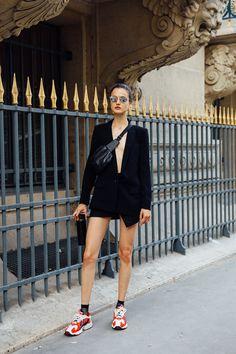 Blanca Padilla Street Style 2018 f8393b21cedb
