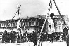 1915 NEVER AGAIN - THE ARMENIAN GENOCIDE - Tapandaola111