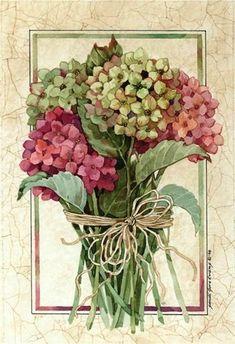 old vintage flowers Decoupage Vintage, Decoupage Paper, Vintage Diy, Vintage Ephemera, Vintage Cards, Vintage Paper, Vintage Images, Art Floral, Posters Vintage