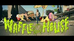 Snails & Botnek – Waffle House