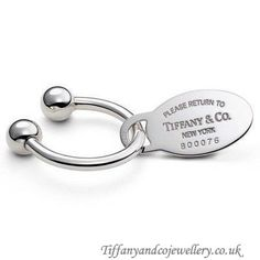 Tiffany Jewelry - My Cheap Luxury Shopping List Tiffany Rings, Tiffany Jewelry, Tiffany And Co, Fashion Jewelry, Women Jewelry, Pandora Jewelry, Jewelry Branding, Luxury Jewelry, Key Rings