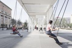 Проект Триумфальной площади в Москве от Buromoscow и её реконструкция http://ift.tt/2AbwWvt