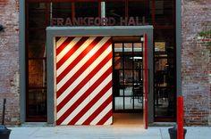 Frankford Hall in Philadelphia's Fishtown (Photo: T. Scheid for GPTMC)