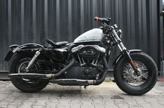 House-of-Flames - Sportster 48