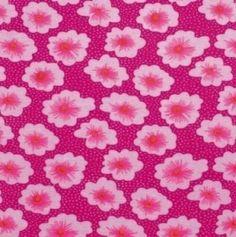 Osami roze   Per meter   keetjeknutselshop