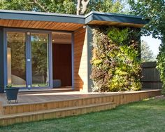 office gardens. Contemporary Gardens Design, Pictures, Remodel, Decor And Ideas - Page 4 Office T