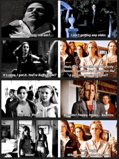 """27 Times Tumblr Made """"Buffy"""" Fans Weep Openly"""