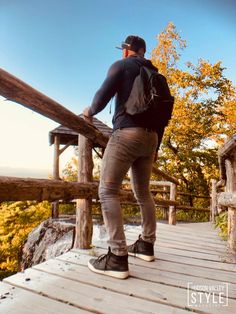 Exploring Mohonk Mountain Lake and Labyrinth Trail – Photo Story by Maxwell Alexander | | Hudson Valley Style Magazine