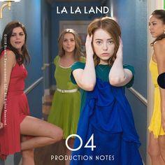 映画『ラ・ラ・ランド』公式サイト