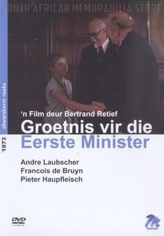 GROETNIS VIR DIE EERSTE MINISTER - Pieter Haupfleisch - South African Afrikaans DVD *New* - South African Memorabilia Store Afrikaans, Memories, Tv, Film, Classic, Memoirs, Movie, Derby, Souvenirs