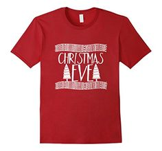 1e0dab14d Men's Christmas Eve T-Shirt - Winter Ugly Sweater Scarf T… Econek  Innovations · Funny Holiday ...