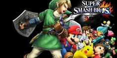 Super Smash Bros For Nintendo 3DS reviewâ Nintendo Kombat - Half fighting game, half fan service; Nintendo's four-player brawler goes portable for the first time, but it does still pack the same punch?