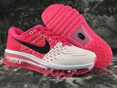 Nike Air Max 2017 Women Shoes_20,Price:$48