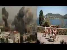 Yazın Sıcağında, Vicdanınızı Eritmeyin Algida Reklam Filmi ( İsrail Mall...