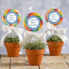 Add Something Sweet to Your Wedding #Wedding #WeddingPlanning