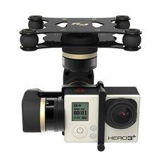 Mini 3D - 3 Achsen Gimbal - Feiyutech - Kameras & Gimbal