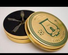 Fragrant Perfumed Stink Bombs DESIGNER Cire Trudon NEW £29