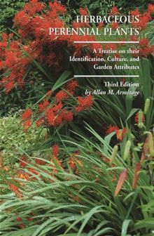 The long-awaited third edition of Allan Armitage's masterpiece on garden perennials was released in April of 2008. Armitage's extensive traveling, teaching and trialing experiences provide a depth…  read more at Kobo.