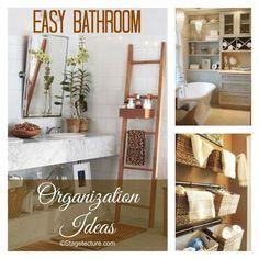 Round Up Tips: Easy Bathroom Organization Ideas http://stagetecture.com/2015/09/round-tips-easy-bathroom-organization-ideas/?utm_content=buffer4590c&utm_medium=social&utm_source=pinterest.com&utm_campaign=buffer#sthash.VpVubOqV.dpbs