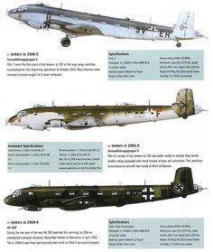 Junkers Ju 290 A-7.