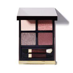 Tom Ford Eye Color Quad Eyeshadow Palette in Seductive Rose