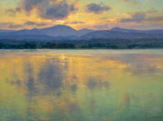 Greatest Living Western Landscape Painters (and What I Have Learned from Them)