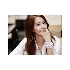 Jang Geun Seok and SNSD's YoonA Confirmed to Star in New Drama ❤ liked on Polyvore