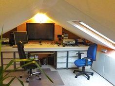 Low roof loft conversion ideas