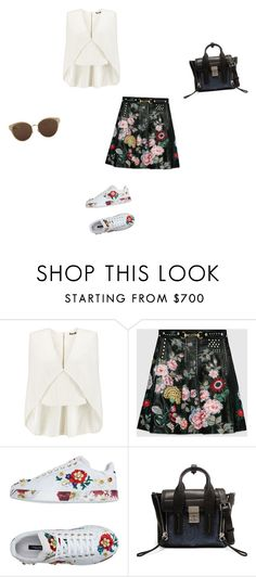 """""""RTW 3"""" by nase-21 on Polyvore featuring Balmain, Gucci, Dolce&Gabbana, 3.1 Phillip Lim and Christian Dior"""