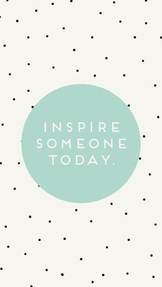 Inspire someone today... <3 More inspiration on: www.facebook.com/EssencetoSuccess #inspiration #quote #EssencetoSuccess