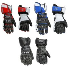 #AXO KK4-R Racing #Motorcycle Gloves