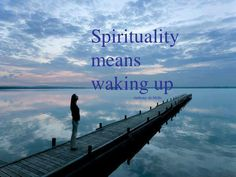 Spirituality: whatever your religion is... Get back in touch with it... If it doesn't resonate... Consider a new one:)